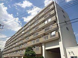 神奈川県横浜市保土ケ谷区岩間町1丁目の賃貸マンションの外観