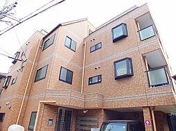 コートブリス野田[2階]の外観