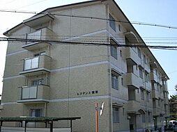レジデンス副翠[306号室]の外観