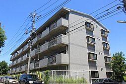 サンクレストKAWADA2[407号室]の外観