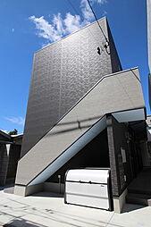 ル・スーリール オオハスキタ[1階]の外観
