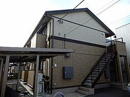JR東北本線 小山駅 徒歩11分の賃貸アパート