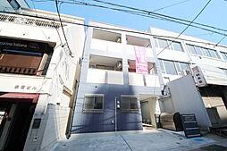 JR京浜東北・根岸線 浦和駅 徒歩10分の賃貸マンション