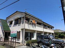 北坂戸ハイツ[2階]の外観