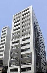 パークハビオ八丁堀[7階]の外観