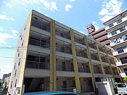 埼玉県川越市松江町1丁目の賃貸マンションの外観