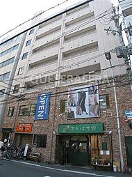 JR大阪環状線 京橋駅 徒歩1分の賃貸マンション
