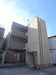 ディア—オークラ[3階]の外観