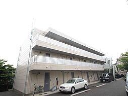 ロイヤルメゾン松ヶ丘[103号室]の外観