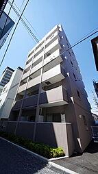 東武東上線 志木駅 徒歩5分の賃貸マンション