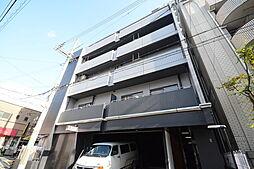 アベニール堺駅前[3階]の外観
