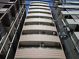 ルミエール新大阪[10階]の外観