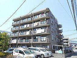 ソレアード向ヶ丘[5階]の外観
