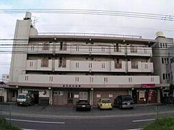 メゾン松島D[3号室]の外観