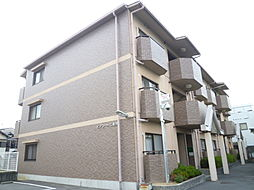 ピアコート弐番館[2階]の外観