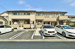 JR東海道本線 豊橋駅 バス20分 水無川下車 徒歩4分の賃貸アパート