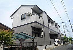 タートル飯倉[206号室]の外観