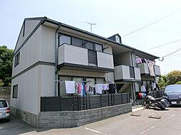 サンコート松ヶ本[101号室]の外観