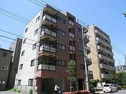 ツインタワー南篠崎[402号室]の外観