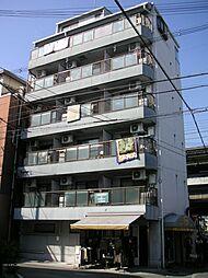 モンシャトルII[3階]の外観