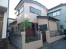 [一戸建] 埼玉県所沢市若松町 の賃貸【/】の外観