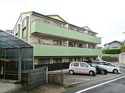 ハイミエール紅葉ヶ丘[1階]の外観