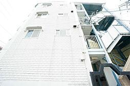 阪急京都本線 上新庄駅 徒歩4分の賃貸マンション