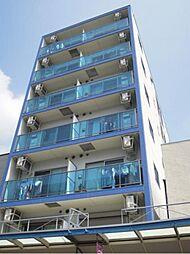 パウロニアバレーテイク4西横浜[704号室]の外観