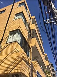 第3ヒルトップ梶ヶ谷[3階]の外観