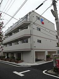 スカイコートパレス駒沢大学II[104号室]の外観