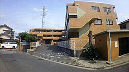 サウスワード[1階]の外観