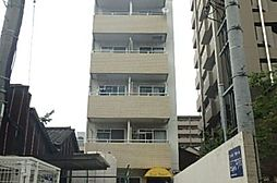 コーポ・ラポール[5階]の外観