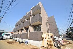 JR総武線 船橋駅 徒歩13分の賃貸アパート
