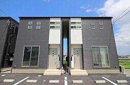 [タウンハウス] 兵庫県加古川市尾上町池田 の賃貸【/】の外観