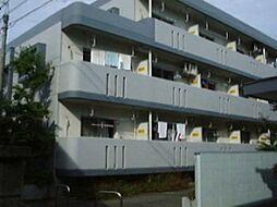 第2サンハイツ三嶋[305号室]の外観