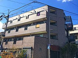 Villa Grande[3階]の外観