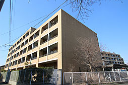 ロイヤルパーク多摩川2番館[5階]の外観