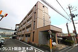 大阪モノレール 南摂津駅 徒歩9分の賃貸マンション