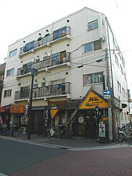 さぬきマンション高倉[4階]の外観
