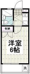 湘南台駅 3.3万円