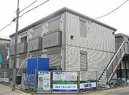 GraceCourt天沼(グレースコート天沼)[2階]の外観