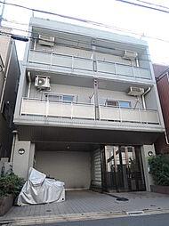 第2押本ビル[2階]の外観