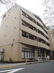 ナカヤマビルディング[3階]の外観