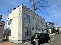 北24条駅 1.5万円