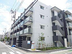グランパーク東京NORTH[205号室]の外観