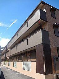 近鉄南大阪線 河内松原駅 徒歩3分の賃貸アパート