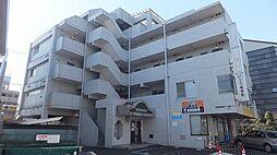 よしみハウジングビル[4階]の外観
