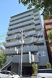 JR東海道・山陽本線 吹田駅 徒歩4分の賃貸マンション