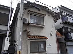甲南ハウス[2階]の外観