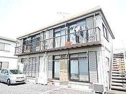 横浜市営地下鉄ブルーライン 上永谷駅 徒歩21分の賃貸アパート